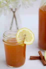 Does Lemon Water Make You Go To The Bathroom Daily Detox Lemon Ginger U0026 Turmeric Tea Nourish Move Love
