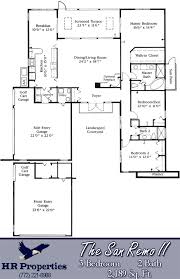 cottage home floor plans harbour ridge yacht country club by hr properties cottage home