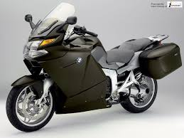 bmw k120gt had one for a little over a year amazing machine
