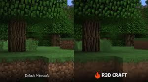resource packs download minecraft cool minecraft hd background r3d craft play minecraft in high definition 04 04 17 resource