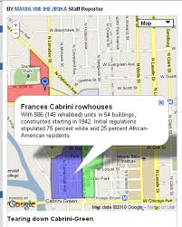 Worst Parts Of Chicago Map by Tutor Mentor Institute Llc March 2011