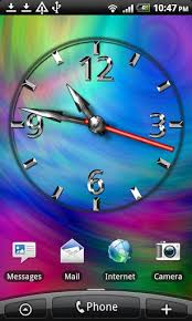 clock themes for android mobile cool clock free live wallpaper apk download for android