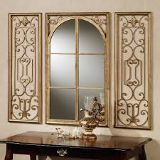 Mirror Decor Ideas 2017 Popular Cream Ornate Mirrors