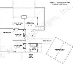 Mountain House Floor Plans by Camp Cullowee Mountain House Plans Luxury House Plans
