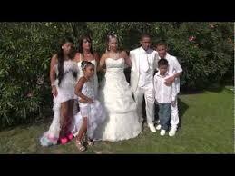 mariage carcassonne mariage gitan carcassonne mélissa et juan le parc de