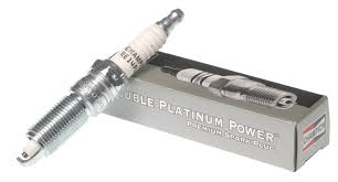 amazon com champion 7034 double platinum power replacement spark