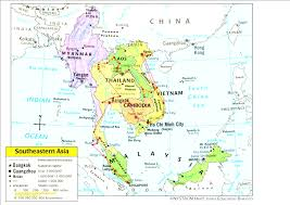 Europe Political Map Quiz by Map Of Southeast Asia Countries Beautiful East And Southeast Asia