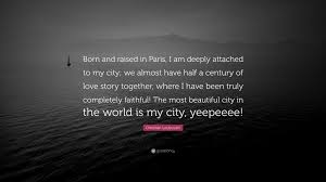 christian louboutin quote u201cborn and raised in paris i am deeply
