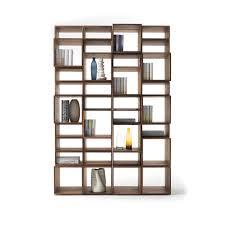 Bookshelf Fillers Riva 1920 Freedom Project 4 Bookshelf In Walnut