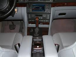 1995 bmw 7 series information and photos zombiedrive