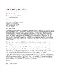 cover letter for design digital media designer cover letter