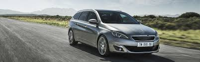 peugeot estate cars for sale peugeot estates versatile models that meet the demands of everyday