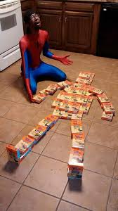 Spiderman Rice Meme - words can not describe how perfect this is spider man know your meme