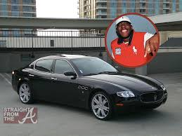 future rapper cars hard times young dro u0027s maserati gets repo u0027d u2026 photos video