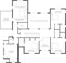 Double Master Bedroom Floor Plans Barn U0026 Vine Bridgehampton Napa Double Height