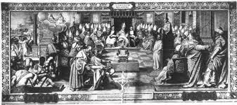 Council Of Constantinople 553 Order Of The Most Holy Theotokos Seven Ecumenical Councils