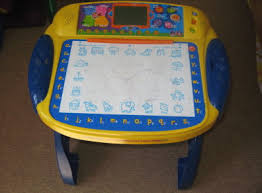 vtech write and learn desk vtech my first write and learn desk for sale in blanchardstown