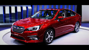 subaru legacy 2018 interior new 2018 subaru legacy 3 6 r awd sport exterior and interior