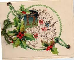 holiday cards oshawa museum holiday blog