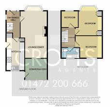 Conservatory Floor Plans Ashridge Drive Cleethorpes Vendor Open To Offers For A Quick