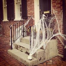 Outdoor Halloween Decorations For Trees by Outdoor Halloween Decorations Popsugar Home