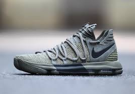 k d nike kd 10 dark stucco
