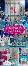 best 25 disney frozen party ideas on pinterest frozen theme