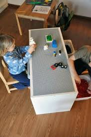 Lego Table Ikea by 11 Best Lego Table Images On Pinterest Lego Table Ikea Lego