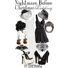nightmare before christmas wedding invitations wedding theme nightmare before christmas wedding 2482938 weddbook