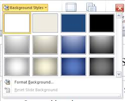 get creative and customize your own powerpoint templates