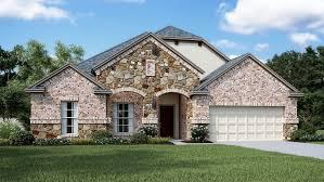 Calatlantic Floor Plans Covington Floor Plan In Magnolia Creek Texas Series