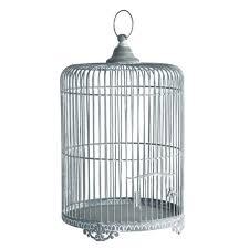 Urne Mariage Cage Oiseau by Cage Oiseau Maisons Du Monde