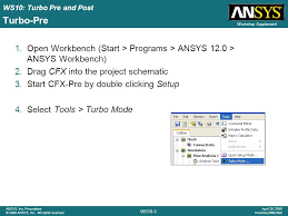 workshop 10 turbo pre and post ppt video online download
