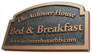 some typical applications for sign shields awards sign plaques