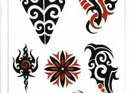 tribal shoulder templates tag tribal designs chest