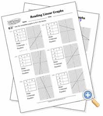 graphing linear equations practice worksheet worksheets