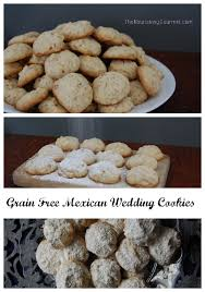 wedding cookies free mexican wedding cookies