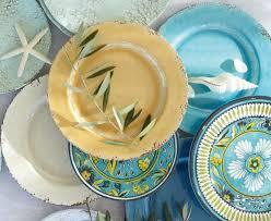 all about our melamine dinnerware williams sonoma taste
