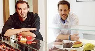 offrir un cours de cuisine avec cyril lignac lignac et michalak pop de la pâtisserie