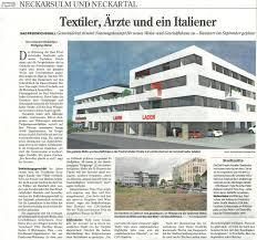 Bad Friedrichshall Wohn Geschäftshaus Bad Friedrichshall