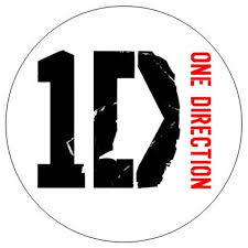 one direction cake toppers edible print one direction for a cake approx 20 cm