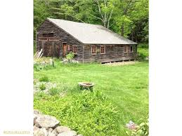1780 u0027s farmstead in cornish maine house crazy