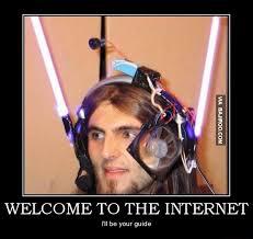 Funniest Internet Memes - funny welcome internet meme bajiroo com