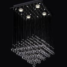 Diamond Chandeliers The Gallery Modern Chandelier Rain Drop Chandeliers Brand