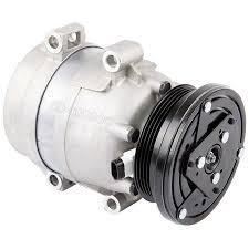 Will Pontiac Ever Return Ac Compressors Compressor With Clutch For Chevrolet And Pontiac
