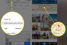 how to find instagram photos of beautiful nearby locations cult