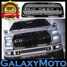 Ford Raptor Options - grill options raptor style grill page 4 ford f150 forum