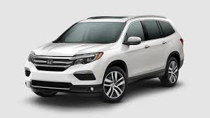 grey honda pilot 2017 honda pilot research bianchi honda in erie pa