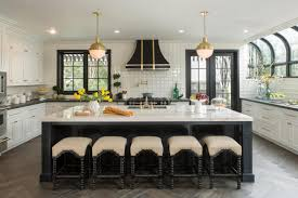 2018 kitchen cabinet color trends top kitchen design trends hgtv