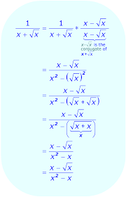 Simplifying Radicals Worksheet Algebra 1 Simplifying Radicals Rationalize The Denominator